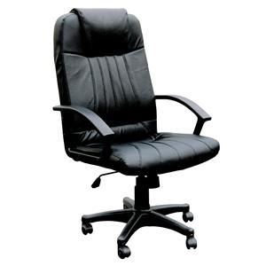 Acme Furniture Arthur Executive Chair with Pneumatic Lift