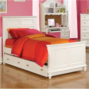 Acme Furniture Athena Full Bed