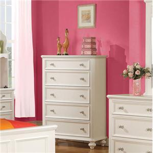 Acme Furniture Athena Chest