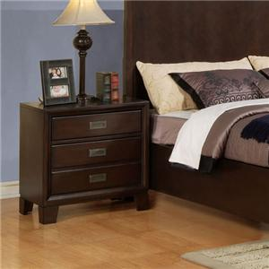 Acme Furniture Bellwood Nightstand