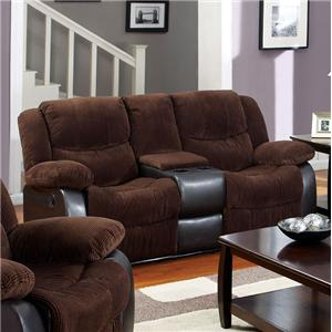 Acme Furniture Bernal Loveseat