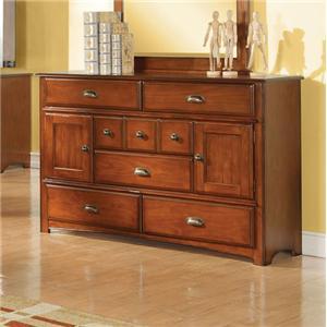 Acme Furniture Brandon Dresser