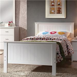 Acme Furniture Bungalow Full Bed
