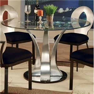 Acme Furniture Cady  Round Dining Table