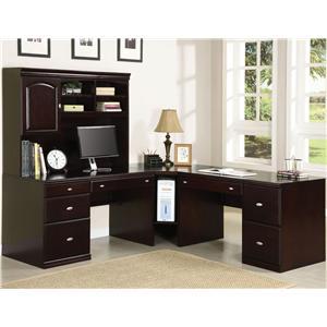 Acme Furniture Cape Corner Desk