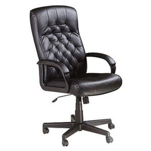 Acme Furniture Charles Split Leather Executive Chair