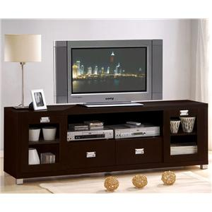 Acme Furniture Commerce Entertainment Console