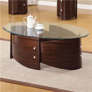 Acme Furniture Dajon Coffee Table