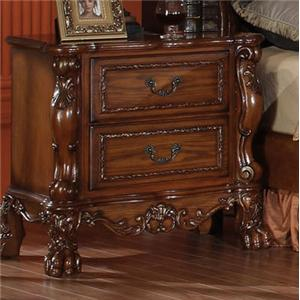 Acme Furniture Dresden Nightstand
