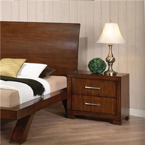 Acme Furniture Galleries Nightstand
