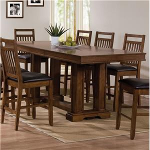 Acme Furniture Hadwin Counter H. Table