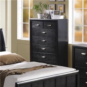 Acme Furniture Hailee Chest of Drawers