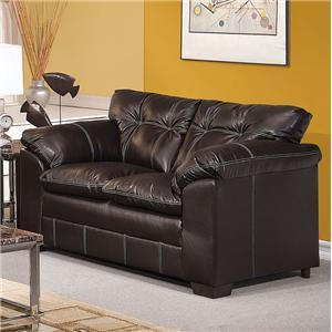 Acme Furniture Hayley Loveseat