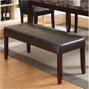 Acme Furniture Idris Bench
