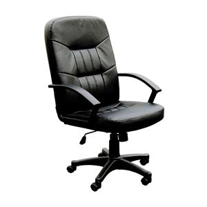 Acme Furniture Jason  Executive Chair W/Pneumatic Lift