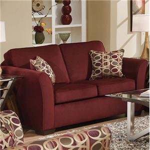 Acme Furniture Jayda Loveseat