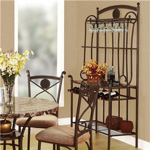 Acme Furniture Kleef Baker's Rack