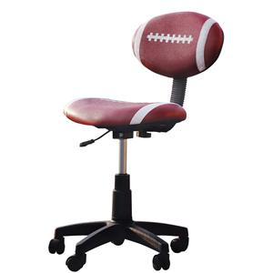 Acme Furniture Maya Sports Pattern Office Chair