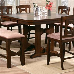 Acme Furniture Naldo Counter H. Table