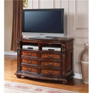Acme Furniture Nathaneal TV Console