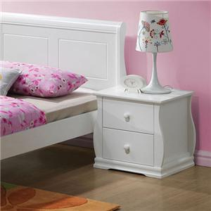 Acme Furniture Nebo Nightstand