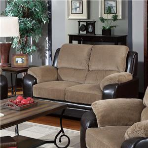 Acme Furniture Oisin Loveseat