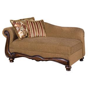 Acme Furniture Olysseus Chaise