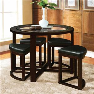 Acme Furniture Patia Counter Height Table