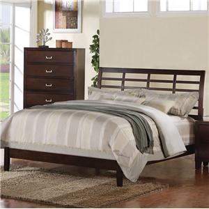 Acme Furniture Preston Cal King Bed