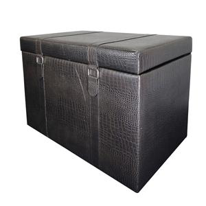 Acme Furniture Rai  Storage Ottoman