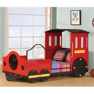 Acme Furniture Tobi Train Bed
