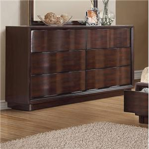 Acme Furniture Travell Dresser