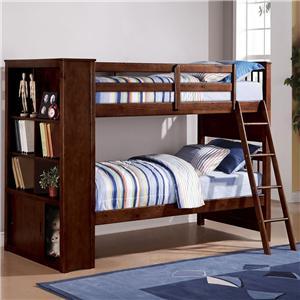 Acme Furniture Yaffa Bunkbed