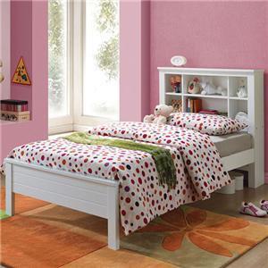 Acme Furniture Yara Twin Bed