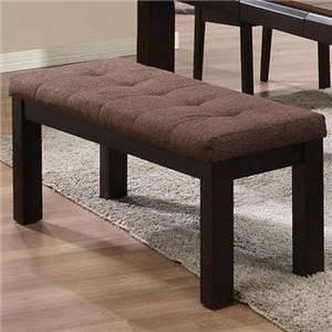 Acme Furniture Zenda Dining Bench