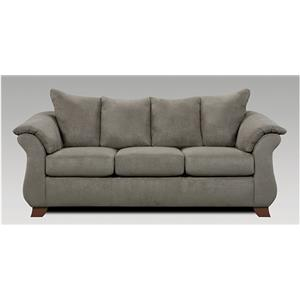 Affordable Furniture 2500 Sofa