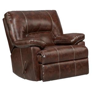 Affordable Furniture Cheyenne Rocker Recliner