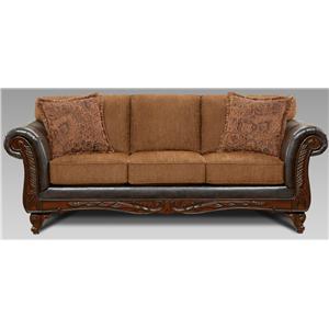 Affordable Furniture Wink Sofa