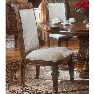 Michael Amini Villagio Side Chair