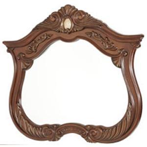 Michael Amini Cortina Sideboard Mirror