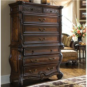 Michael Amini Essex Manor Gentleman's Chest