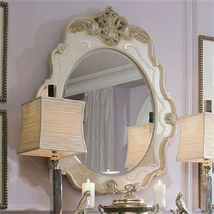 Michael Amini Lavelle Wall Mirror