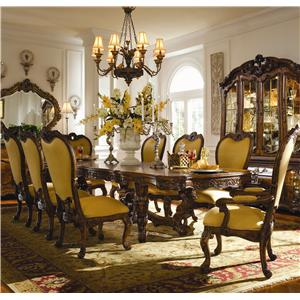 Michael Amini Palais Royale 9 Piece Set