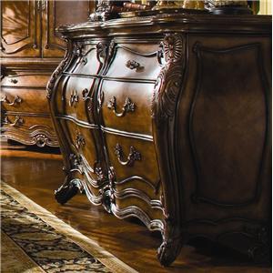 Michael Amini Palais Royale Double Dresser