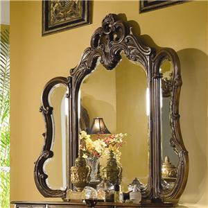 Michael Amini Palais Royale Vanity Mirror