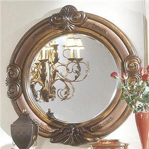 Michael Amini Tuscano Sideboard Mirror