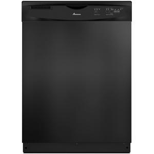 "Amana Dishwashers  24"" Built-In Tall Tub Dishwasher"