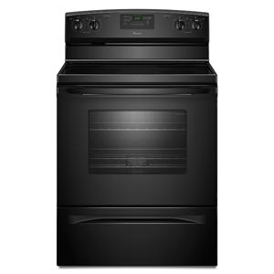 Amana Electric Range 4.8 CU. FT. Electric Range