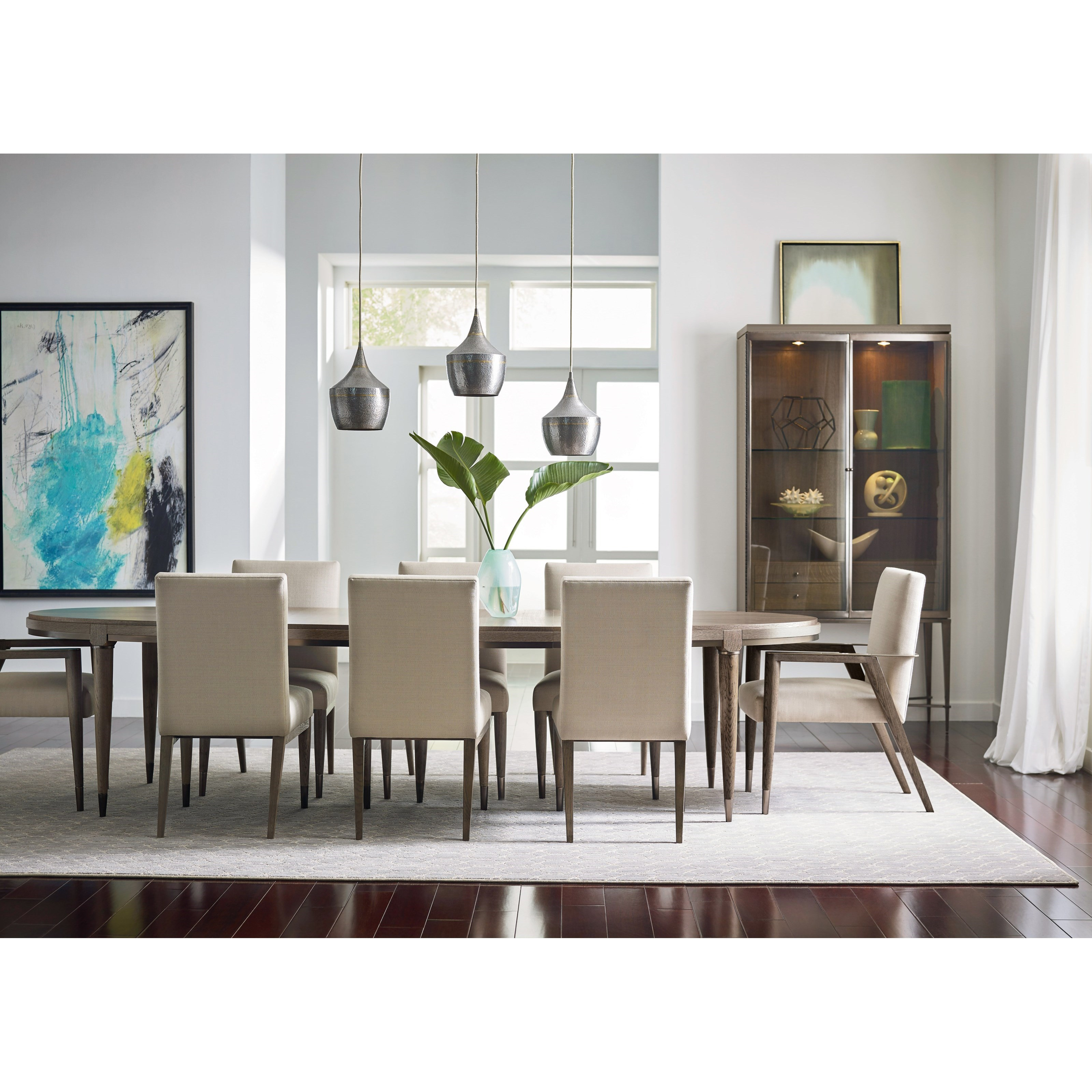Ordinaire Formal Dining Room Group