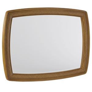 American Drew Antigua Mirror